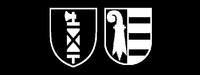 Wappen St. Gallen und Jura