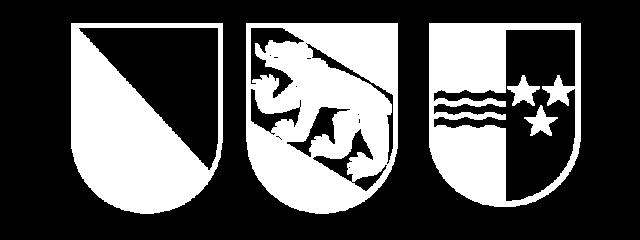 Wappen Zürich, Bern, Aargau
