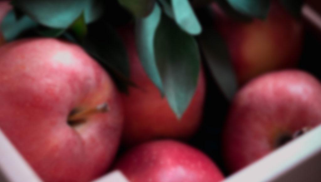 Voilà pourquoi les pommes doivent être conservées séparément