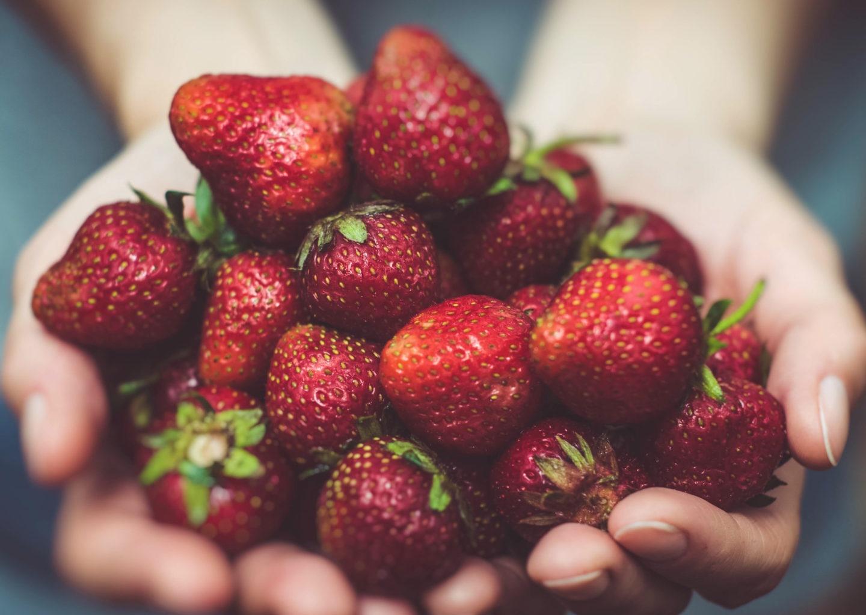 Comment conserver plus longtemps les fraises
