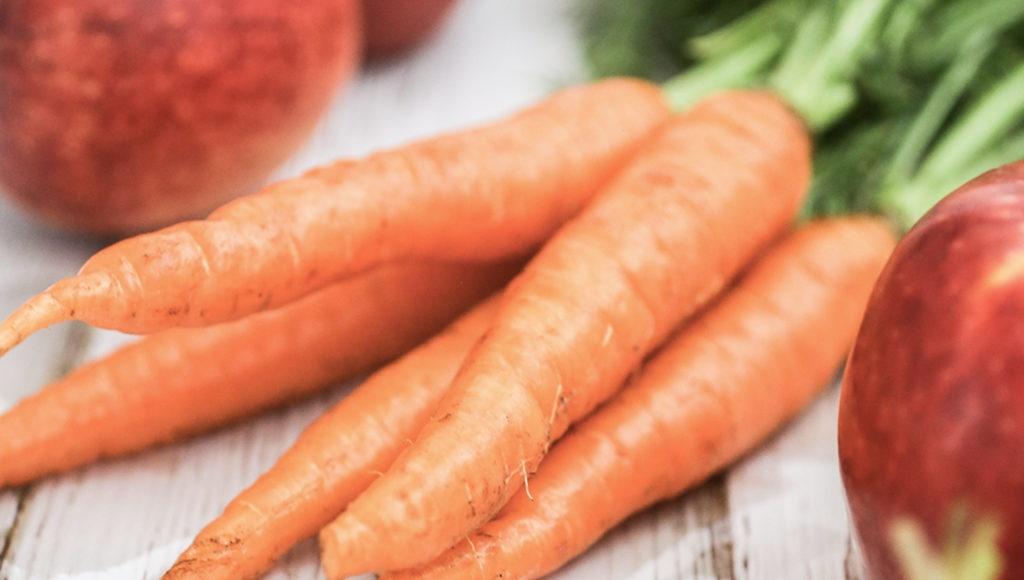 Comment faire revivre les carottes