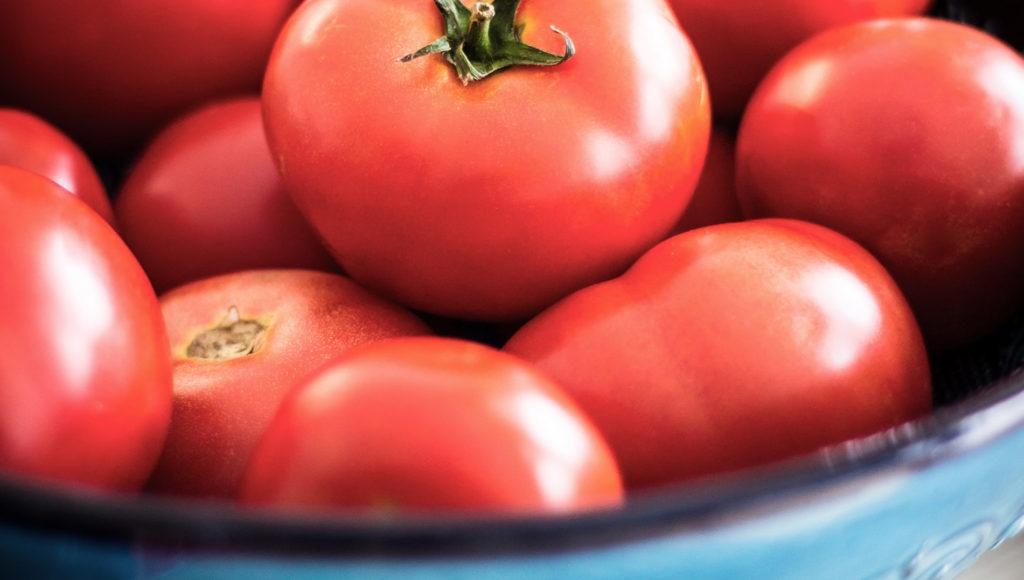 Conserver correctement les tomates
